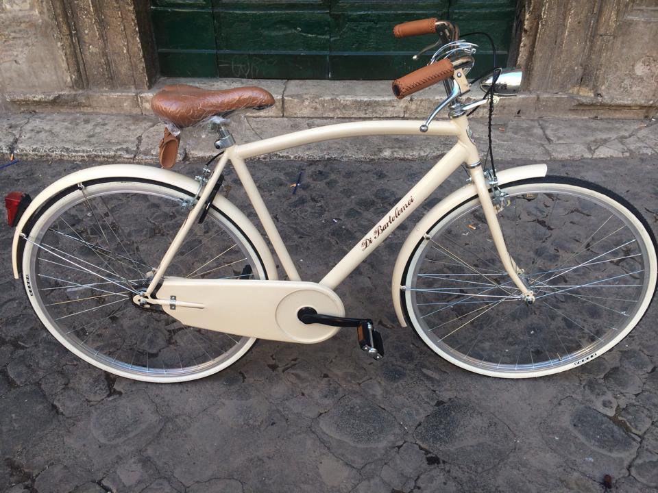 Bicicletta Uomo Vintage