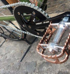 Bicicletta Vintage Sport in Acciaio
