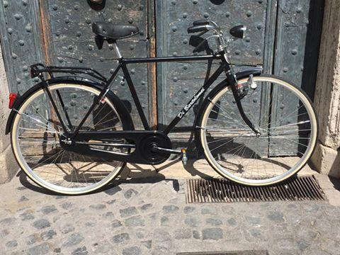 Bicicletta Erre Con Freni A Bacchetta