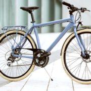 bici giotto uomo