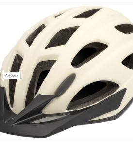 Casco city Crema