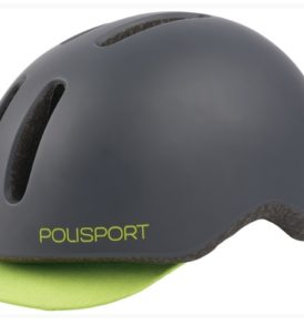 Casco city fluo led
